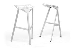 Dorset Aluminum Bar Stools - http://www.afrocanadians.com/2015/05/dorset-aluminum-bar-stools/ : #ChairDesignIdeas It is metal and popular in contemporary design. Aluminum bar stools can make a fine seating to serve wonderful chair especially ones with upholstery. A particular of a run of the mill own items have been today's embellish the day – your sidereal day. Dorset Aluminum Bar Stools are...