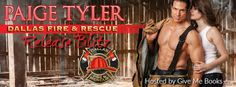 Abibliophobia Anonymous                 Book Reviews: **RELEASE BLITZ**  Paige Tyler's Dallas Fire & Res...