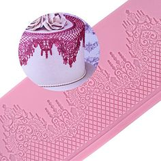 Popular Brand Fondant Cake Decoration Supplies Cake Decoration Tool Silicone Mold Bark And Brick Wall Impression Mold Chewing Gum Paste Outstanding Features Kitchen,dining & Bar Cake Molds
