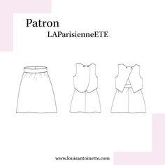 dessin-technique-la-parisienne-été-louis-antoinette-patron-couture