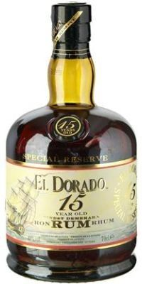 El Dorado 15 Year Old Special Reserve Rum Pirate Drinks, Aged Rum, Ron, 12 Year Old, 15 Years, Etiquette, Whisky, Whiskey Bottle, Drinking