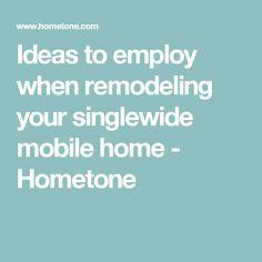 Mobile Home Repair DIY Help: Mobile Home Ceiling Repair