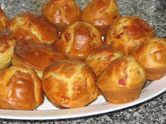 Easy Cooking, Cooking Recipes, Portuguese Recipes, Tapas, Bread Baking, Appetizer Recipes, Cupcake Cakes, Cup Cakes, Cake Recipes