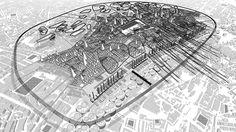 Food City, by CJ Lim.