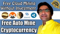Free Cloud Mining Without Investment 100% Paying Website | Auto Mine Cry...