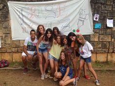 Campamento GVX 2015 Palancares