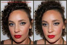 Kate Franklin Makeup - Classic look, winged liner and a red lip Winged Liner, Red Lips, Classic Looks, Selfies, Makeup Looks, Classy Looks, Make Up Looks, Arrows, Selfie