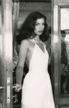 Pin from @beemcguire // Bianca Jagger
