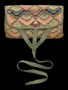 Envelope pocketbook | Museum of Fine Arts, Boston