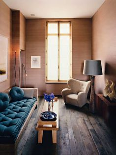 Pierre Yovanovitch design_great place to relax or to read a good book or to pin^_^
