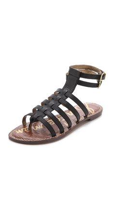 Sam Edelman Gilda Gladiator Sandals | SHOPBOP Save 20% with Code WEAREFAMILY13