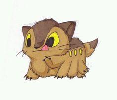 Baby Catbus