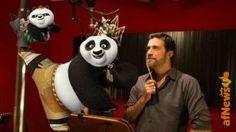 [afnWS] Kung Fu Panda 3 il regista Alessandro Carloni ospite a Cartoomics 2016