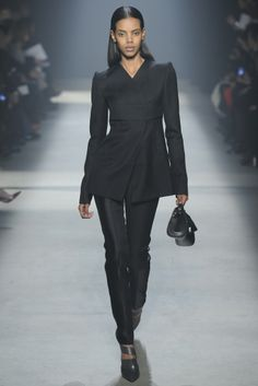 Narciso Rodriguez RTW Fall 2014