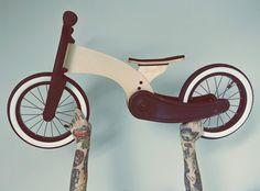 Wishbone Bike Cruise - Kleine Fabriek