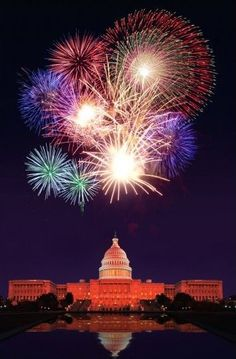 4th of July in Washington, DC