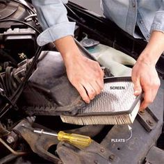 Know basic car maintenance tips.  It helps a lot!