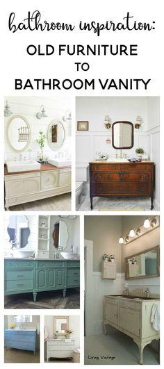 bathroom ideas | bathroom remodel | bathroom vanit…