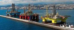 El puerto de Las Palmas cierra su mejor diciembre desde 1998 / Cadena de Suministro