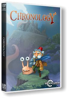 Chronology (2014) Free Download With Direct Link ~ Latest Game Links