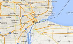 Upcoming Events | The American Home Fitness Detroit Women's Half Marathon and 5K | Epic Races