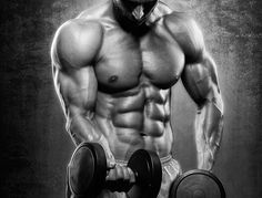 3 no-nonsense tips to build bigger #biceps - Men's Health