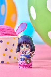 Bishoujo Senshi Sailor Moon - Sailor Saturn - Petit Chara Land - Petit Chara Land Bishoujo Senshi Sailor Moon Ice Cream☆ Party (MegaHouse)