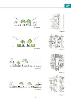 Iulia Doroftei - Portofoliu from Iulia Doroftei -. - Iulia Doroftei – Portofoliu from Iulia Doroftei – Portofoliu - Plan Concept Architecture, Landscape Architecture Model, Conceptual Architecture, Architecture Portfolio, Architecture Diagrams, Rendering Architecture, Classical Architecture, Ancient Architecture, Sustainable Architecture