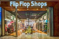 Flip Flop shop designed by Design Partnership.  #DesignThatWorks #DesignForEveryone #ExperienceDesign #BehavioralDesign #ArchitectureDesign #DpDownUnder #ArchitecturePhotography #InteriorPhotography #ContemporaryDesign #Luxury #RetailDesign #Retail #InteriorsofSA #localzadesign #InteriorDesign #DesignInterior #Conceptdesign #SouthAfrica #Australia