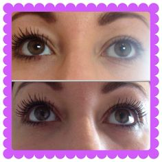 Here are my stunning results from using Moodstruck 3D Fibre Lash Mascara!! Amazing right!?! Order your mascara at www.youniqueproducts.com/MelissaSmart