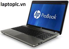 Laptop cũ giá rẻ Hà Nội 2017: Màn hình của laptop cũ HP 4540s