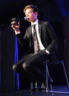 Nate Ruess... I think I'm in love.