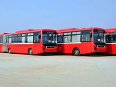 Rs 7.65 billion released for metro bus project