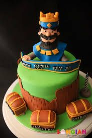 Al's Clash Royale Birthday Cake Bolo Clash Royale, Boyfriends 21st Birthday, Chocolate, Royal Party, Birthday Parties, Birthday Cake, Clash Of Clans, Cakes And More, Cake Cookies
