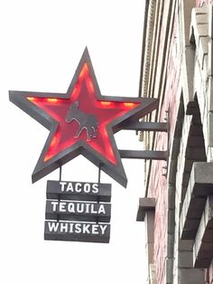 Tacos Tequila Whiskey - Denver, CO. One of the best Mexican restaurant in the country