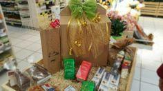 In ariele trovate le vostre idee regalo per il Natale 2015