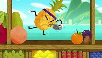 A partire dal 5 agosto ogni giorno viene proposto un diverso Doodle della serie 2016 Doodle Fruit Games in cui i a gareggiare a Rio sono dei simpatici frutti animati.