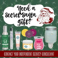 Scentsy makes the perfect gift