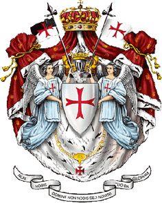 Knights of Templar crest