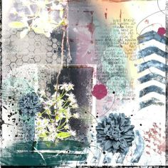 Scrapbookgraphics.com :: Templates :: Artified: This Is it