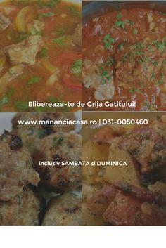 Elibereaza-te de Grija Gatitului!   mananciacasa.ro/?utm_content=bufferfaf10&utm_medium=social&utm_source=pinterest.com&utm_campaign=buffer | 031-0050460