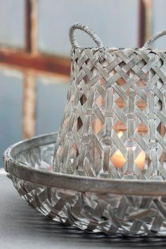 SPRING / SUMMER 2015, Lene Bjerre Design, AGIELLA COLL. Basket & dish