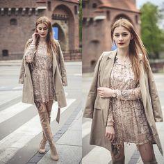 Get this look: http://lb.nu/look/8709587  More looks by Katarzyna Konderak: http://lb.nu/katepanth  Items in this look:  Jumpsuit, Heels   #classic #minimal #street #sequin #jumpsuit #katepanth