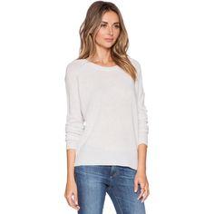 360 Sweater Love Life Sweater as seen on Jennifer Garner