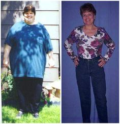 100 Ibs + | Before & After Weight Loss Photos | Page 4