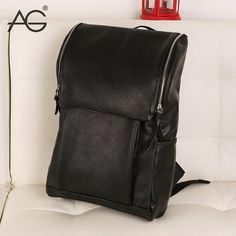 >>>OrderHot 2016 New Design Fashion Leather Women Backpacks Preppy Style School Bags for Teenagers Casual Black Men Travel Bags mochilasHot 2016 New Design Fashion Leather Women Backpacks Preppy Style School Bags for Teenagers Casual Black Men Travel Bags mochilasDiscount...Cleck Hot Deals >>> http://id789524306.cloudns.hopto.me/32272936996.html images
