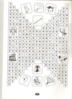 Szóvadász - Zsuzsi tanitoneni - Picasa Webalbumok Dysgraphia, Play To Learn, Elementary Schools, Worksheets, Album, Teaching, Writing, Activities, Sign