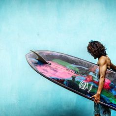 Love the surfboard. I can't wait to surf! Surfboard Art, Skateboard Art, John Keats, Summer Surf, Spring Summer, Beach Boy, Bali, Ex Machina, Longboarding
