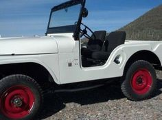 willys kaiser cj5 | Buy used 1967 jeep Kaiser cj5 frame off restoration, jeep, willys, amc ...