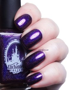 268 best my enchanted polish collection images on pinterest